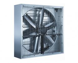 厂房降温负压风机